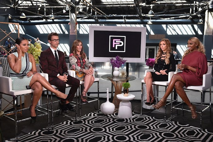 E!'s Fashion Police Hands Out Its Last Violation With Farewell Show On DStv