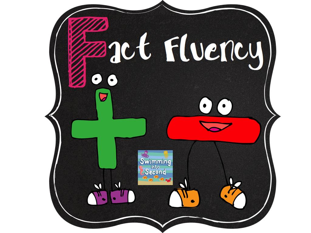 3rd Grade Math Fact Fluency