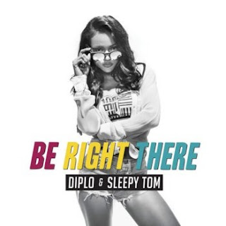 Get Diplo & Sleepy Tom - Be Right There (ACAPELLA)