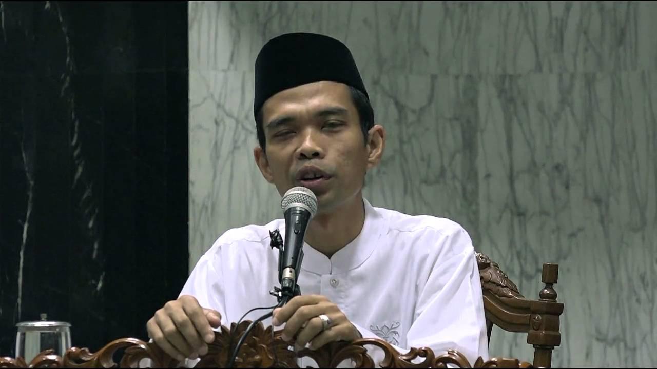 Ustadz Abdul Somad (Youtube)
