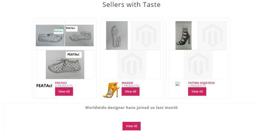 Become a Partner Designer Custom Made Shoes At FSJ Shoes