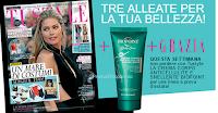 Logo Tu Style + Grazia + crema Biopoint a un prezzo imperdibile