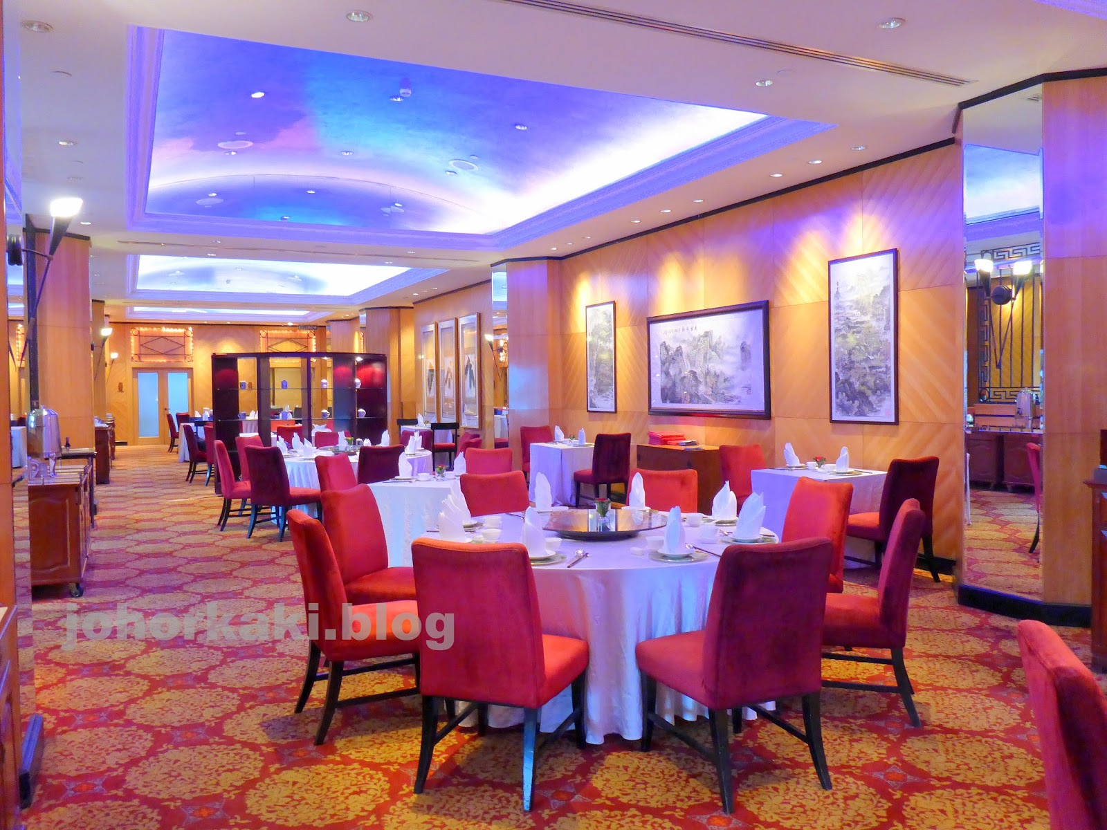 Sheraton Imperial Chinese Restaurant