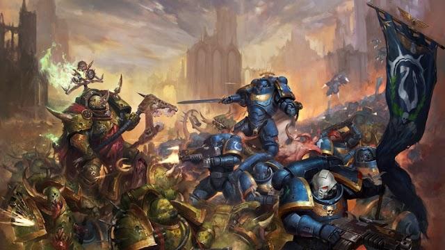 The Biggest Warhammer Survey Ever