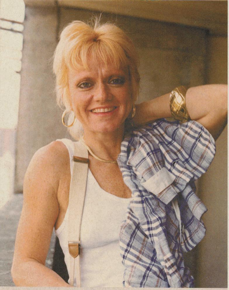 Rita Pavone Fan Club Rita Pavone 1986 Interview In Sydney