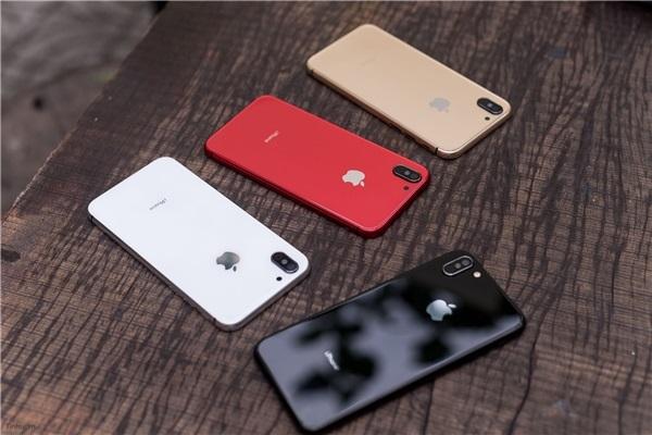 dịch vụ thay vỏ iPhone 8 tại Maxmobile