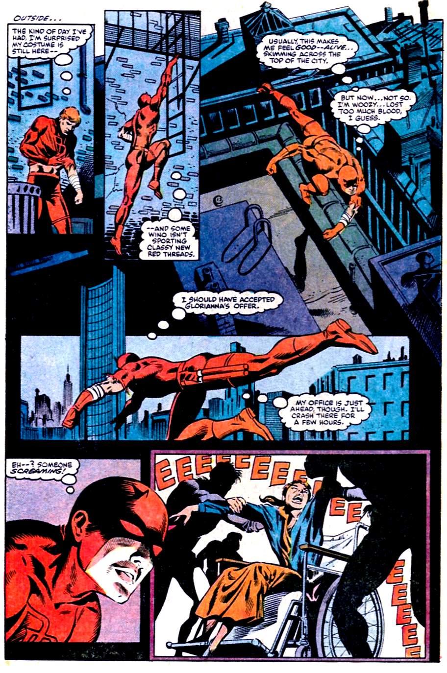 Daredevil (1964) 211 Page 6