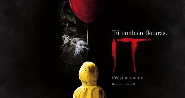 Crítica de 'IT': La nueva versión del clásico de Stephen King