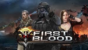 First Blood Sınırsız Mermi Hilesi Nisan 2018 C.E