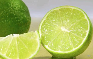 cara merawat muka dengan jeruk nipis