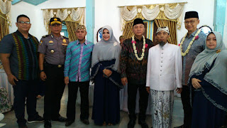 Kunjungan Ketua MPR RI