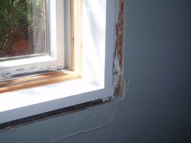 Anderson Window Jamb Extensions