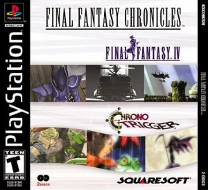 Imagem Final-Fantasy Chronicles Collection PS1, PS2, Site:Jogo sv