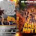 Amazon Hot Box DVD Cover