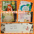 Tolles Gewinnspiel zum Bloggeburtstag - 1 Jahr Melusines Welt - GEWINNSPIEL