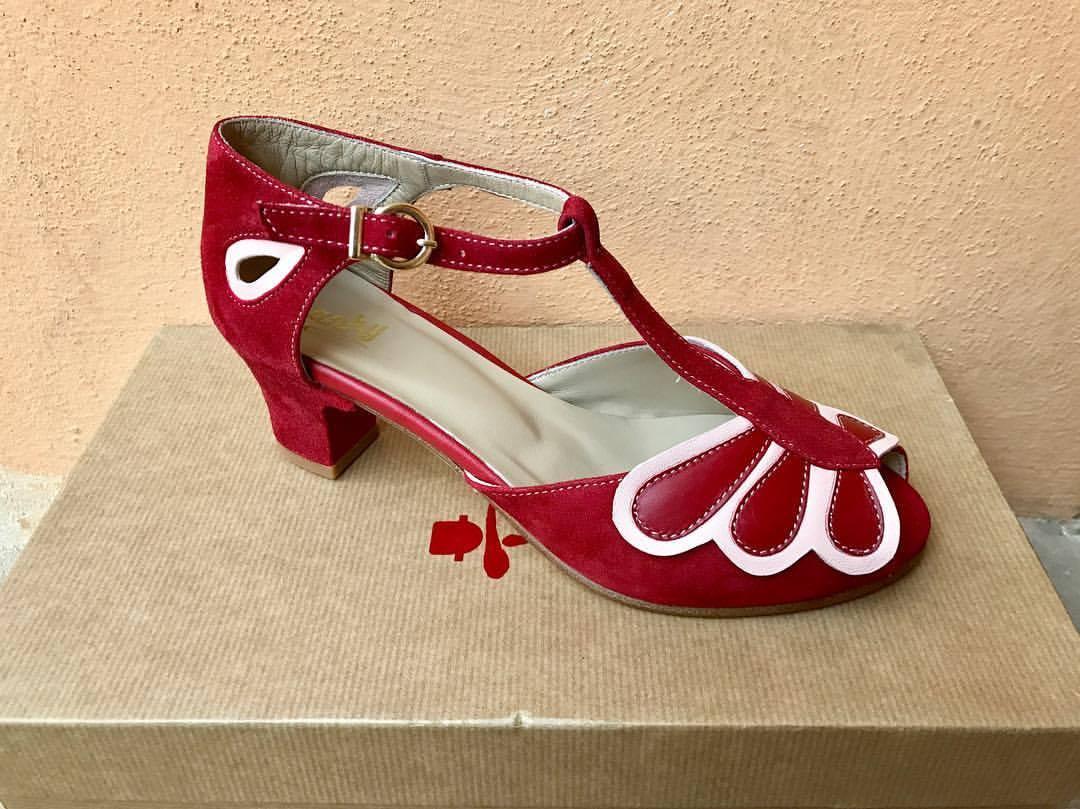 fashion style vendita calda reale raccolta di sconti Swing e Social Dance: SCARPE DA SWING - MILANO