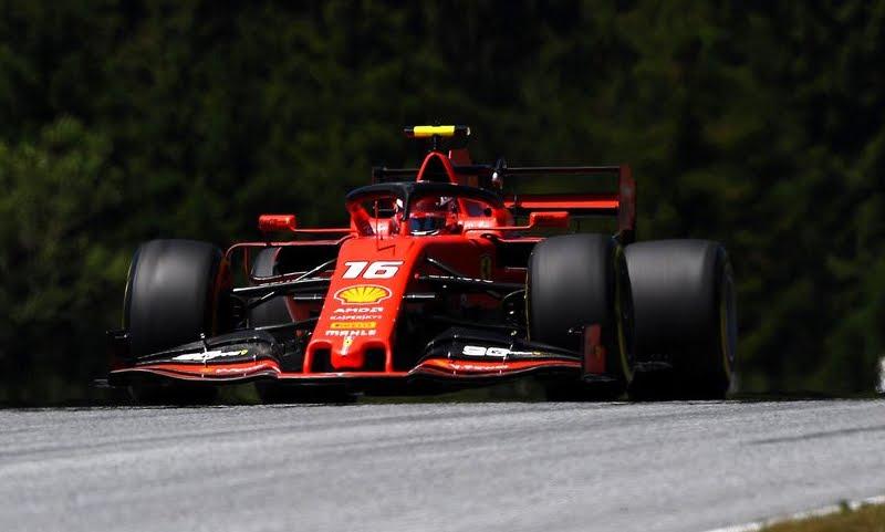 GP Austria F1 2019 Streaming Partenza Gara Ferrari: info Video YouTube e Facebook Live-Stream | Motori