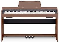 picture of Casio PX770 digital piano