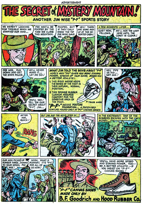 Read online All-American Comics (1939) comic -  Issue #98 - 34