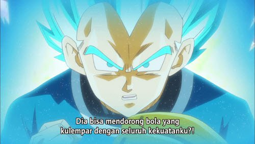 Film Dragon Ball Super Episode 70