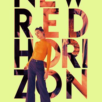 New Red Horizon
