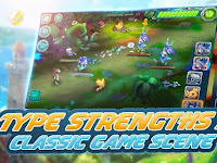 Poke Arena MOD APK 0.9.0 Android Unlimited All Unlock All Character Monster