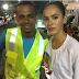 Mototaxista que levou Bruna Marquezine relata surpresa na corrida