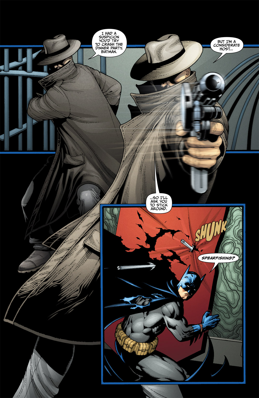 Detective Comics (1937) 832 Page 17