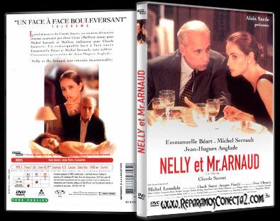 Nelly y el sr. Arnaud [1995] Descargar cine clasico y Online V.O.S.E, Español Megaupload y Megavideo 1 Link
