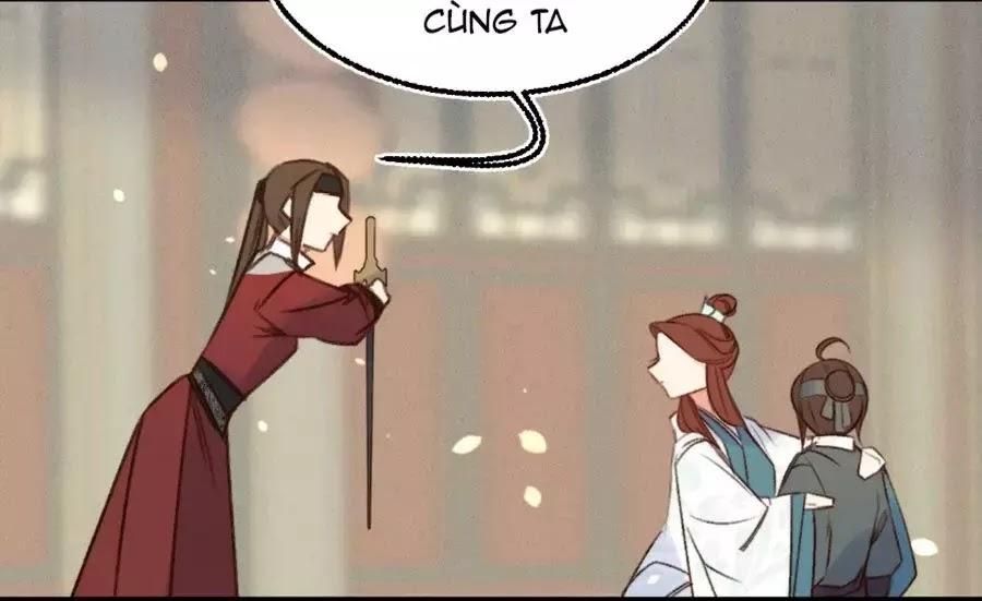 Phượng Hoàn Triều: Vương Gia Yêu Nghiệt Xin Tránh Đường Chapter 20 - Trang 25