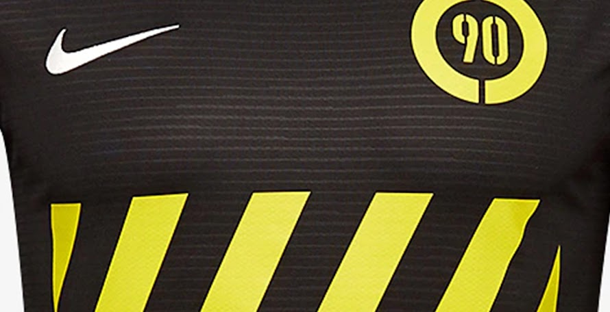 026e3ea14b8509 Nike T90 Laser Remix Limited Edition Jersey Released