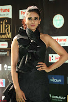 Rakul Preet Singh Sizzles in a Sleeveless Dress at IIFA Utsavam Awards 2017  Day 2  Exclusive 68.JPG