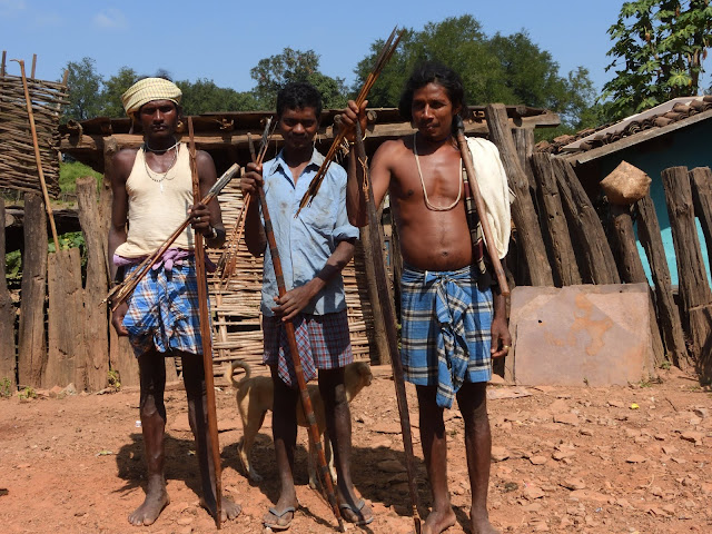 Dhurwa Tribe of Chhattisgarh