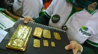 investasi tabungan emas pegadaian