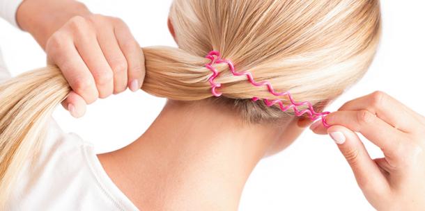 Quais os erros que mais cometemos ao prender o cabelo?