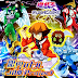 JAM PROJECT - Genkai Battle [Single] Yu-Gi-Oh! GX Ed 1