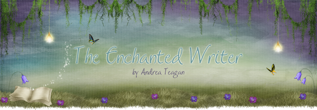 The Enchanted Writer