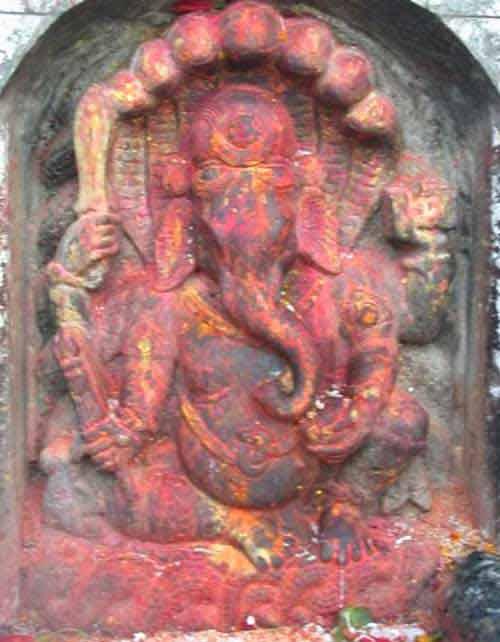 Ganapatya Cult Worships Ganesha As Supreme God