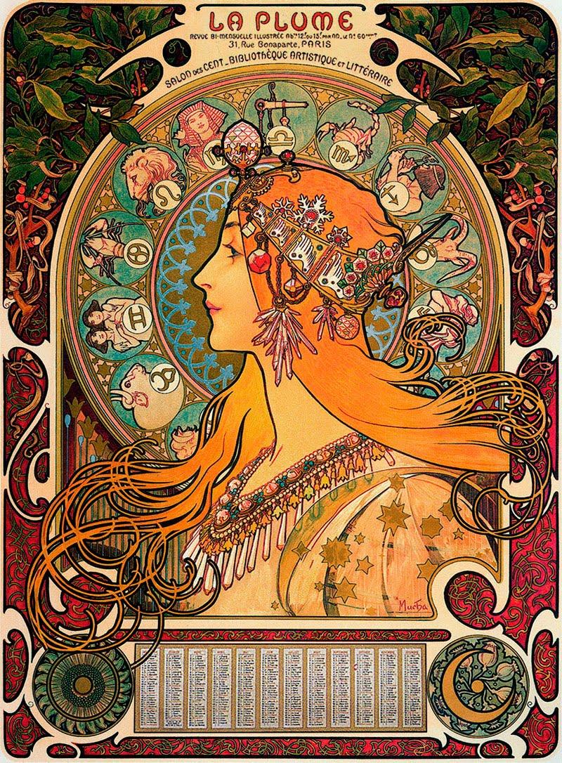 indopendent.blogger.com: Art Nouveau
