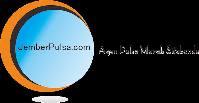 Agen Pulsa Murah Situbondo