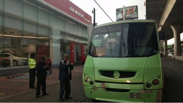 Asesinan a militar que intentó evitar asalto en Naucalpan
