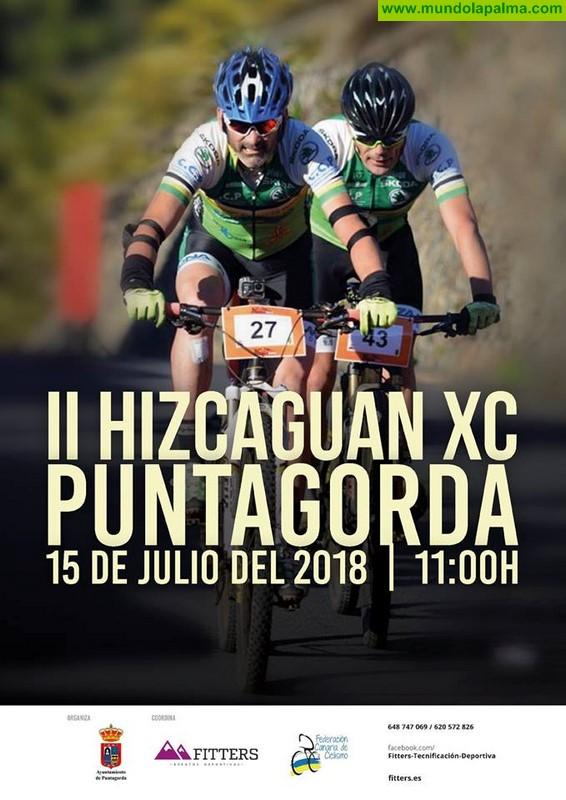 Hizcaguan XC Puntagorda