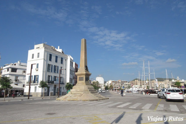 Puerto de Ibiza