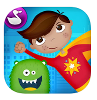 Apps crear comic infantil -Superhero comic creator