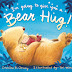 I'm Going to Give You a Bear Hug! Giveaway