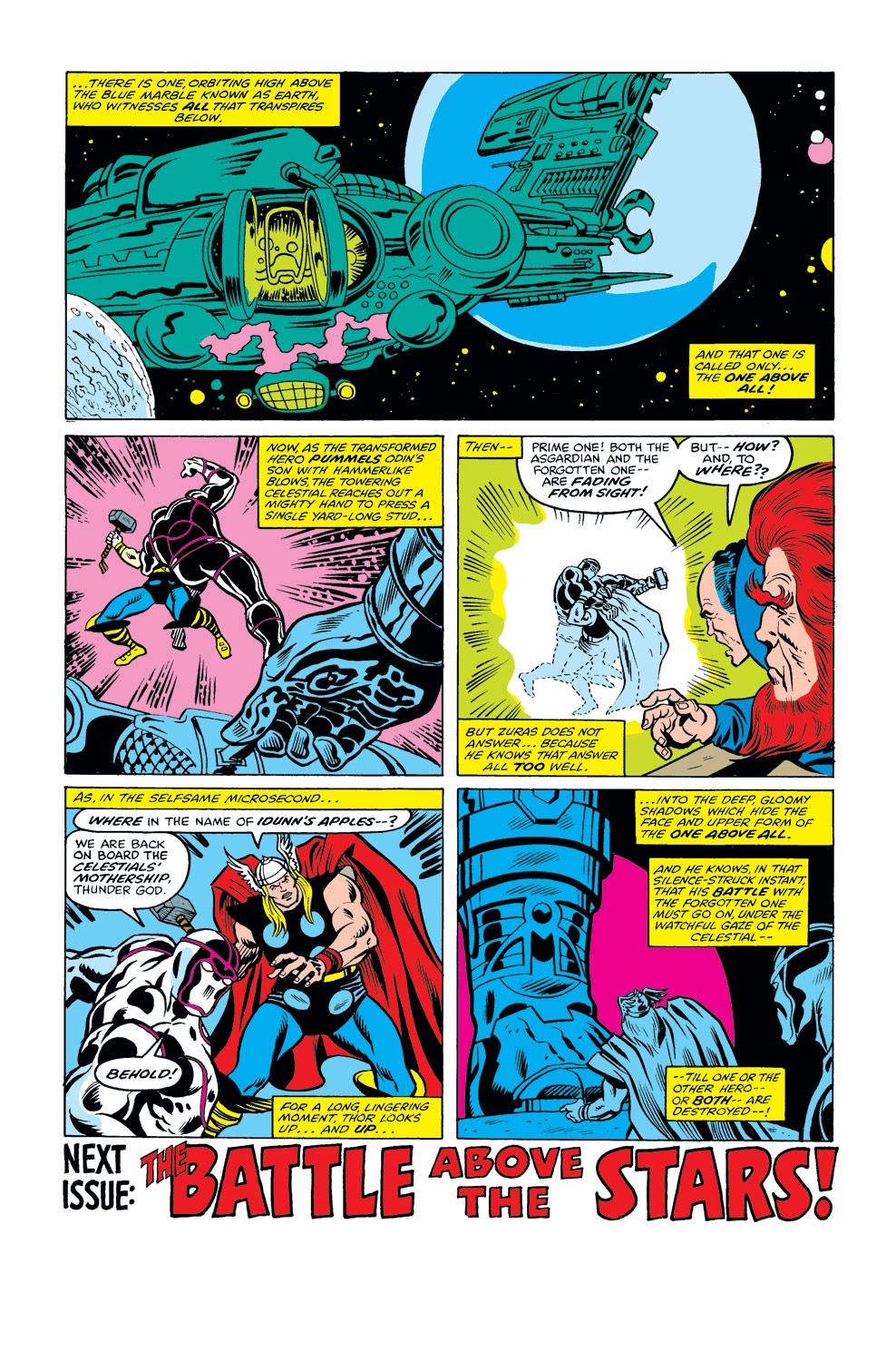 Thor (1966) 287 Page 18
