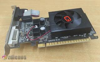 Mencoba GTX 750Ti pada Hackintosh (macOS Sierra)