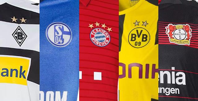 Jadwal Bundesliga Jerman Malam ini