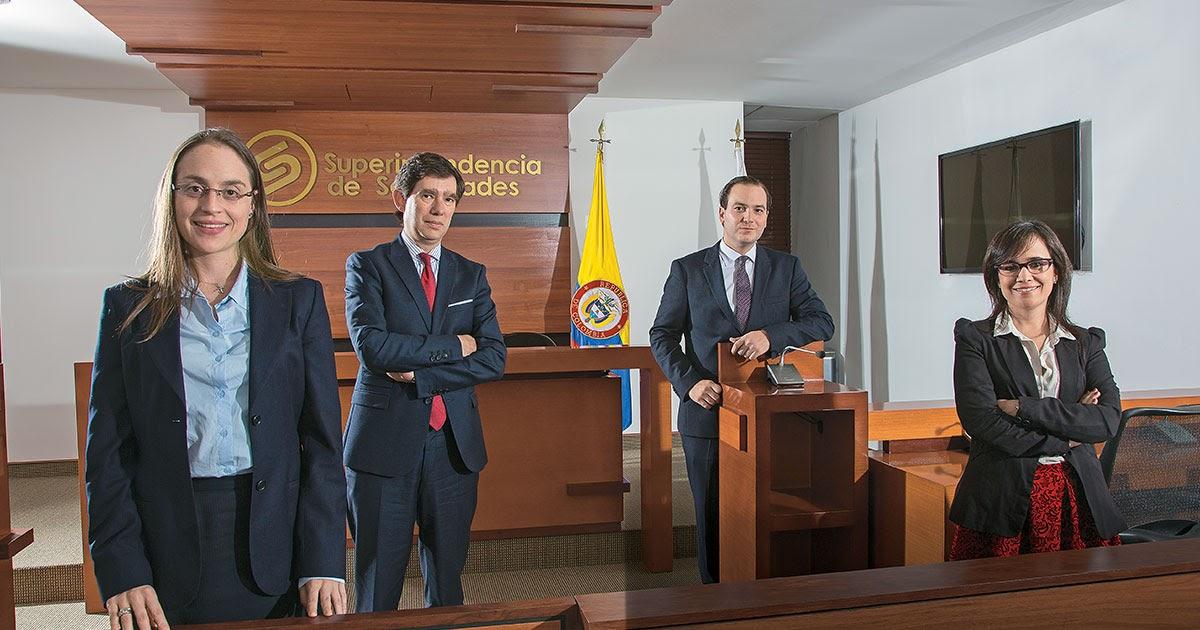 www superintendencia de sociedades: