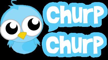 ChurpChurp
